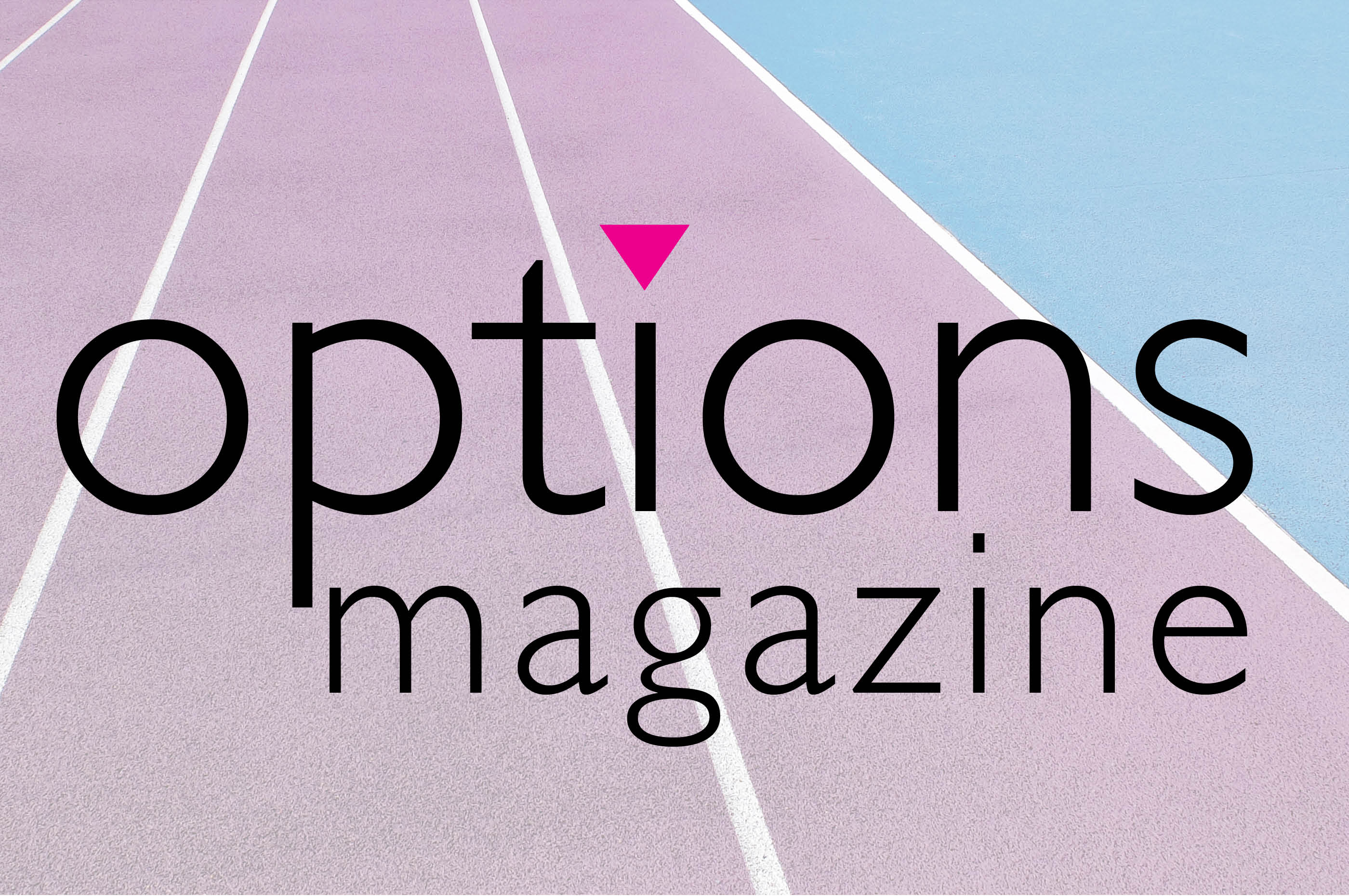 Options Magazine Logo