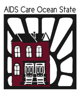 AIDS Care Logo